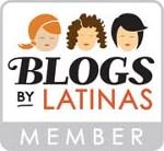 Blogs by Latinas Member