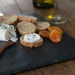 How to make goat cheese at home - chèvre | ethnicspoon.com
