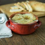 French onion soup and it's history through the ages. | ethnicspoon.com