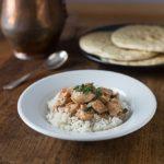 Chicken Tikka Masala and its History