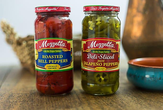 mezzetta peppers for ezme|ethnicspoon.com