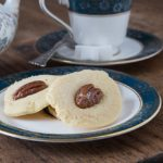 Irish butter cookies recipe using Kerry Gold makes a delicious cookie. | ethnicspoon.com