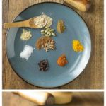 DIY: A really easy recipe to make your own curry powder and a history of curry.