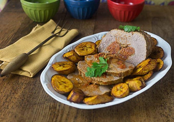 How to Make Cuban Boliche