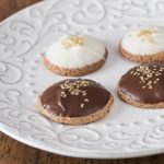 Lebkuchen: A delicious German spice cookies popular at Christmas.   ethnicspoon.com
