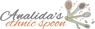 Analida's Ethnic Spoon